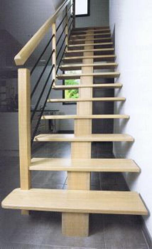 Escaliers Bois Cantal Menuiserie Falcon Murat # Vente De Bois De Menuiserie